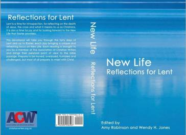 Lent Book cover