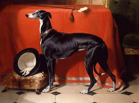 Eos,_A_Favorite_Greyhound_of_Prince_Albert