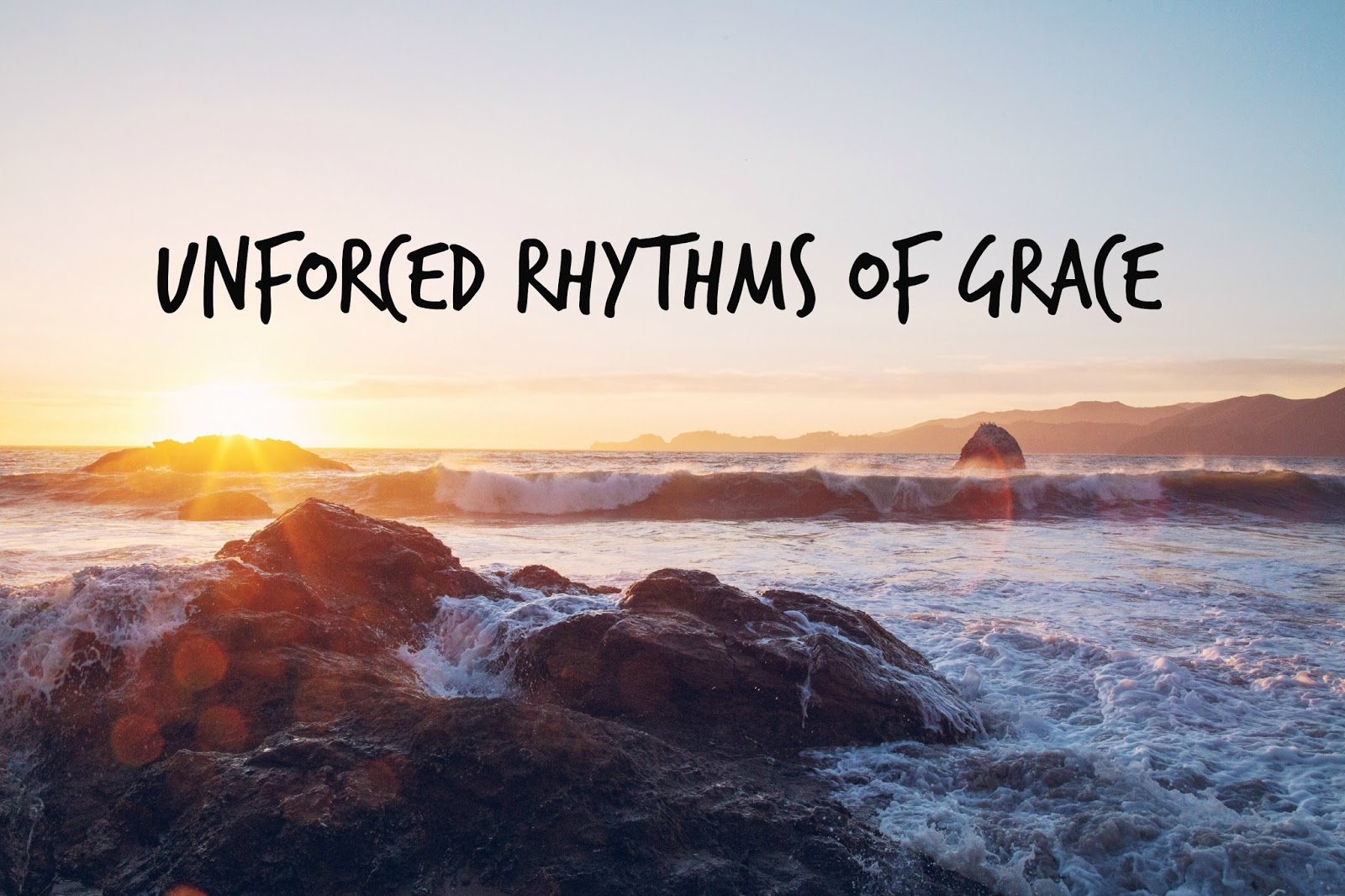 Rhythms of Grace - Candice Elaine
